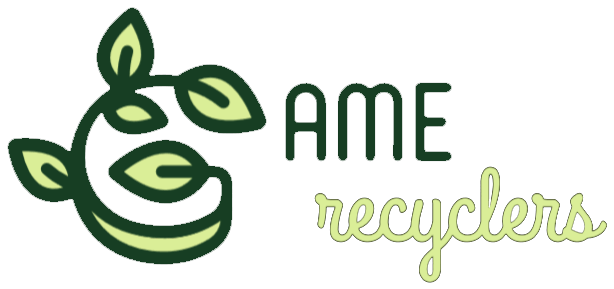 logo gamerecyclers